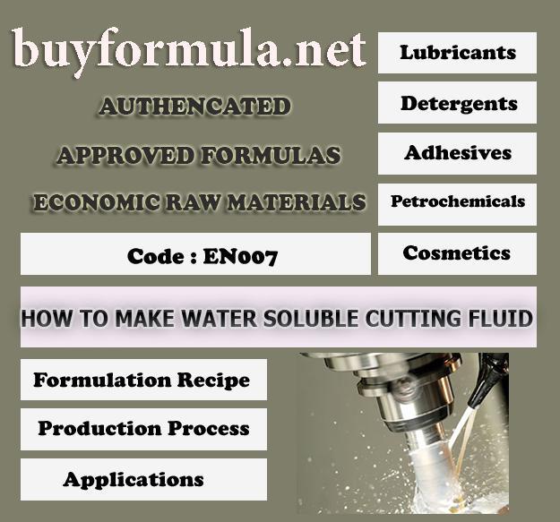 buyformula | how to make cutting fluid