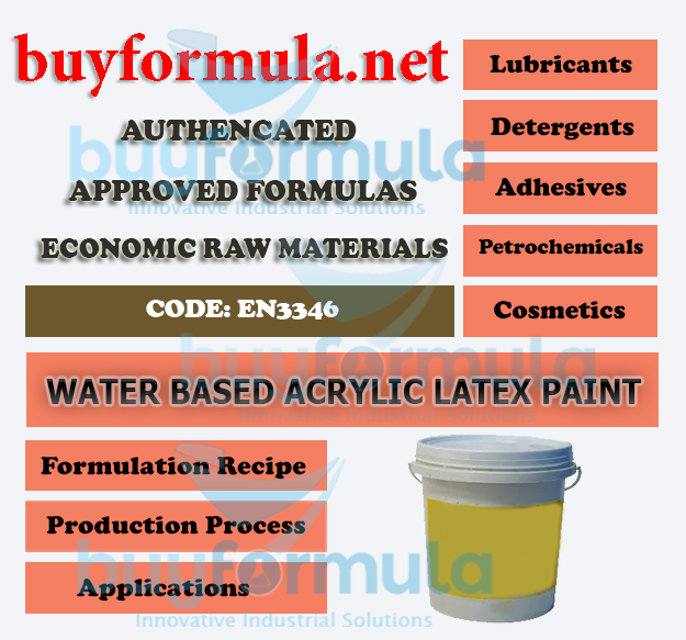 Acrylic Vs Latex Paint >> Buyformula How To Make Commercial Vinyl Acrylic Latex Paint